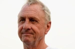 Cruyff: Barca won