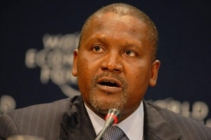 Dangote Introduces 42.2 Cement Grade In Cameroon