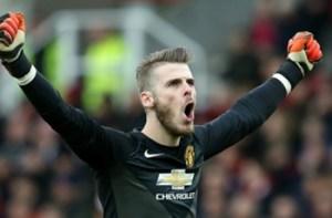 De Gea agent confirms Man Utd contract talks