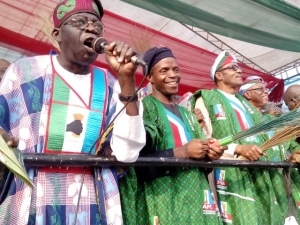 Dear APC, Don't Ignore PDP Decampees Who Made The 'Change' A Reality – Dele Momodu