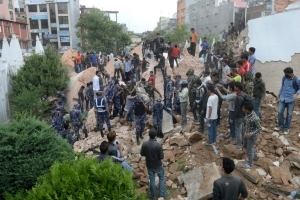 Death Toll Rises to 1,130 In Nepal Earthquake.
