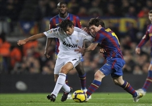 Debate: Messi v Raul - who is the bigger Champions League legend?