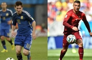 Debate: Who has had the better international career - Messi or Ronaldo?