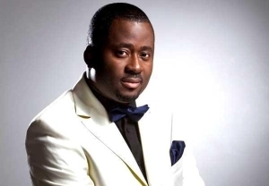 Desmond Elliot Prays For Ini Edo To Get Pregnant