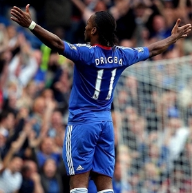 Didier Drogba Ends Football Career With Chelsea
