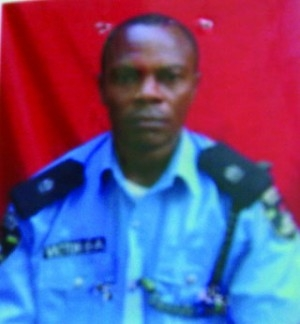 Dismissed Policeman Dupes The Nigerian Police Of N40Million
