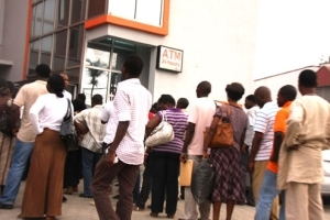 Do You Know That Very Soon You Cannot Get Your Money In The Bank Without BVN