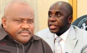 Don't Vote Wike, He Can Betray His Mother For Money— Amaechi