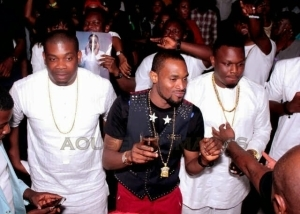 Dr Sid is The Reason Why I Dumped Don Jazzy- D'Banj Reveals