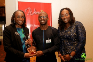 Dr Stella Adadevoh receives posthumous award from WIMBIZ