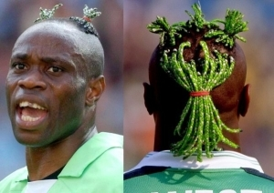 During My Playing Days, I Used Juju – Taribo West Opens Up