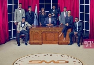 EXCLUSIVE: Don Jazzy And Mavins Set To Port To GLO In Multi-Million Naira Deal