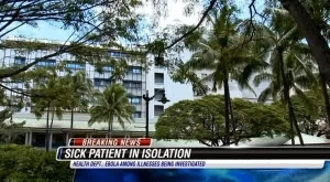 Ebola: Another U.S Patient Quarantined As Doctors Fear It's The Next Ebola Case