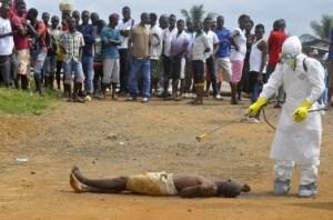 Ebola: Liberia
