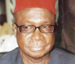Ebonyi House of Assembly members serve Governor impeachment letter