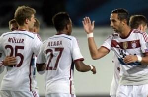 Eintracht Frankfurt-Bayern Munich Preview: Champions eager to banish Alaba blues