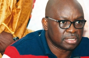 Ekiti State Assembly commences plot to impeach Ayo Fayose