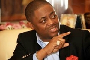 Ekiti tape is authentic but content was manipulated – Fani-Kayode
