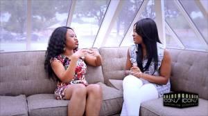 Emma Nyra Denies Dating Iyanya And Franklin Ubi
