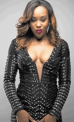Emma Nyra Speaks On Why She Flaunts Her Small B00bs