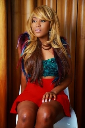 Emma Nyra To Co-Host Channel O Africa Music Video Awards