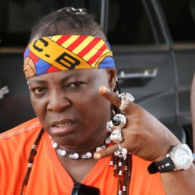 Entertainers Are Rushing Into Politics Because They Are Frightened About Their Tomorrow- Charly Boy