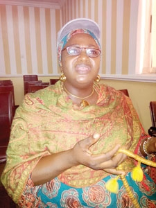 Even the poorest have enjoyed plenty of food this year—Coordinator, Goodluck Initiatives '15