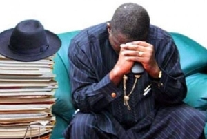 Ex-President Jonathan Loses Son In London