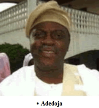 Ex-Sports Minister, Adedoja, Vows Not To Give Up On Oyo Gov. Ambition