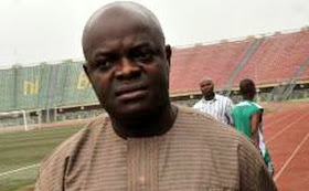 Ex-Super Eagles Coach, Musa Abdullahi Has Passed Away
