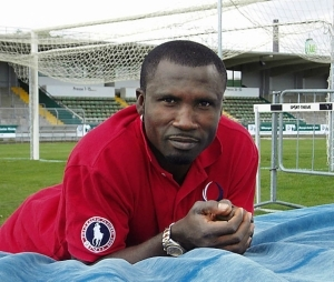 Ex Nigerian International Akpoborie Speaks About Eagles