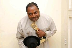 Exclusive: Kenneth Okonkwo joins politics too