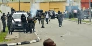 Explosion rocks three Rivers state High Courts