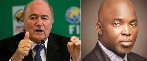 FIFA Authenticates Election of New NFF President