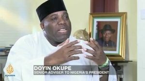 """FNOTD: """"Goodluck Jonathan Hasn't Farted Since he Became President"""" - Doyin Okupe"""