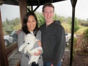Facebook CEO Mark Zuckerberg donates $25million to help fight Ebola