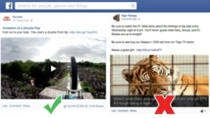 "Facebook Vows to Reduce ""Promotional Pages"