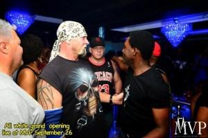 Fake Hulk Hogan Had Fun In Lagos
