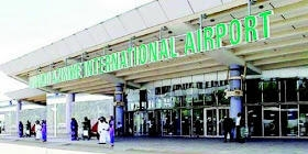 Federal Government Set To Privatise Airports
