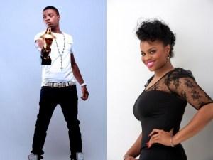 Female Singer And Glo Ambassador Has A Crush On Olamide!