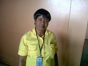 Finally, Lagos Assembly Honours In Style, Airport Cleaner Who Returned N12 Million