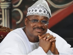 Finding 'Juju' Placed In Various Corners Made Me Move Out Of Govt House – Oyo State Gov Ajimobi