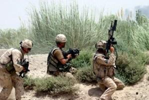 Five Soldiers Killed In Mali Rebel Attack