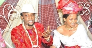 Five Star Music Act, Kcee Reconciles With Wife, Ijeoma + Acquires Brand New Camry For Her