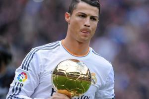 Footballer, C. Ronaldo Donates £5 million To Nepal Earthquake Victims