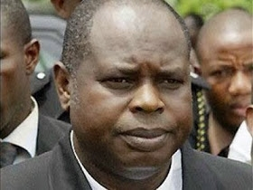 Former Bayelsa Governor, Alamieyeseigha's Son Killed In Dubai