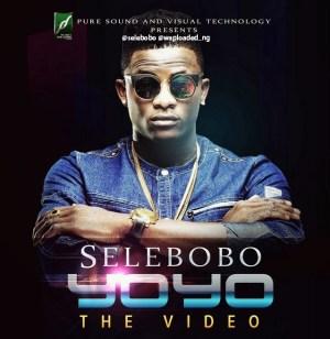[Fresh Original Video] : Selebobo[@Selebobo] - YoYo