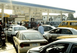 Fuel scarcity looms as oil workers threaten strike action from tomorrow