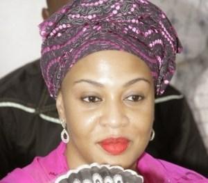 Gbemisola Saraki Dumps PDP, Moves To APC