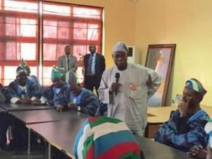 General Buhari is Not Corrupt – Olusegun Obasanjo